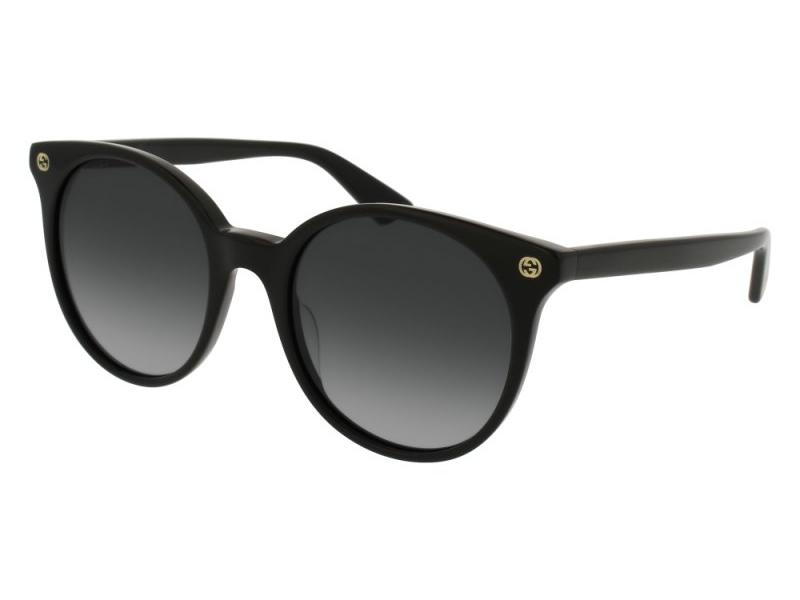 Sluneční brýle Gucci GG0091S-001