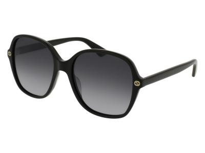 Sluneční brýle Gucci GG0092S 001
