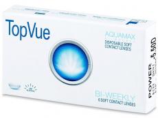 Kontaktní čočky - TopVue Bi-weekly (6čoček)