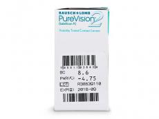 PureVision 2 (6čoček)