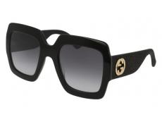 Sluneční brýle Gucci - Gucci GG0102S-001
