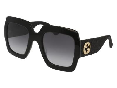 Sluneční brýle Gucci GG0102S-001