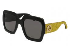 Sluneční brýle Gucci - Gucci GG0102S-002