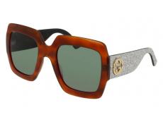 Sluneční brýle - Gucci GG0102S-004