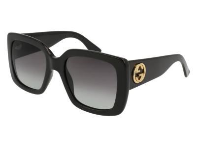 Sluneční brýle Gucci GG0141S-001