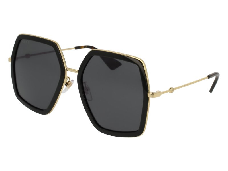 Sluneční brýle Gucci GG0106S-001