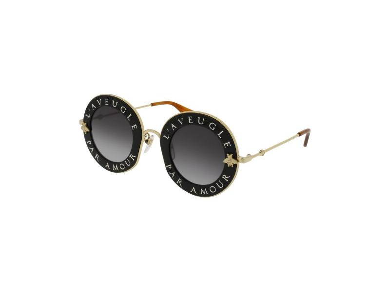 Sluneční brýle Gucci GG0113S 001