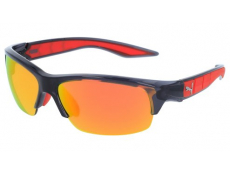 Sportovní brýle Puma - Puma PU0055S 004