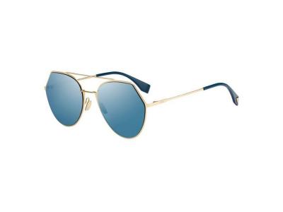 Sluneční brýle Fendi FF 0194/S 000/2A