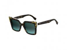Sluneční brýle Fendi - Fendi FF 0260/S C9K/EQ