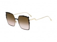 Sluneční brýle Fendi - Fendi FF 0259/S 2O5/53