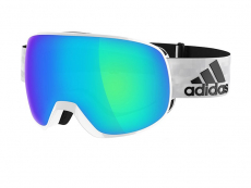 Sluneční brýle Adidas - Adidas AD83 50 6052 PROGRESSOR PRO PACK