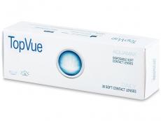 Kontaktní čočky - TopVue Daily (30čoček)