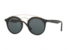 Kulaté sluneční brýle - Ray-Ban RB4256 601/71