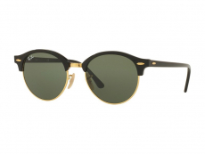 Sluneční brýle Clubmaster - Ray-Ban RB4246 901