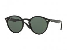 Sluneční brýle Panthos - Ray-Ban RB2180 601/71