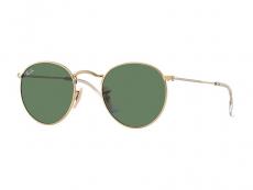 Kulaté sluneční brýle - Ray-Ban RB3447 001
