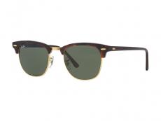 Sluneční brýle Browline - Ray-Ban RB3016 W0366