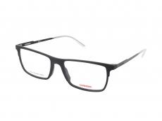 Obdélníkové dioptrické brýle - Carrera CA6664 GTN