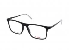 Čtvercové dioptrické brýle - Carrera CA6667 GTN