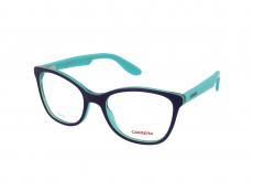 Čtvercové dioptrické brýle - Carrera Carrerino 50 HMJ