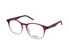 Kulaté dioptrické brýle - Polaroid PLD D312 LHF