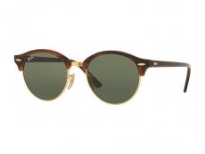 Sluneční brýle Clubmaster - Ray-Ban RB4246 990